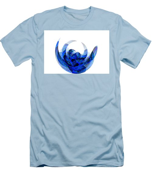 A Rose By Any Other Name Men's T-Shirt (Slim Fit) by Thibault Toussaint