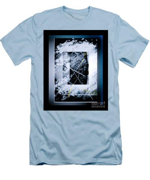 Abstract 1001-2016 Men's T-Shirt (Athletic Fit)