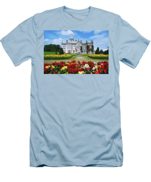 Adare Manor Golf Club, Co Limerick Men's T-Shirt (Athletic Fit)