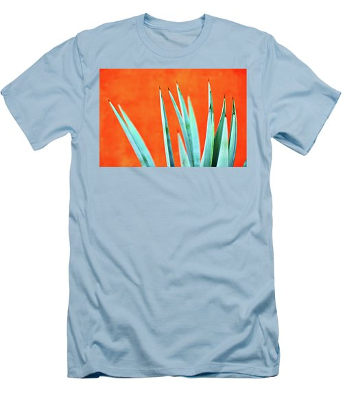 Agave 2 Men's T-Shirt (Athletic Fit)