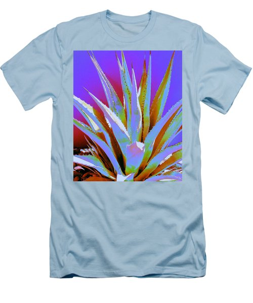Agave Spirit Men's T-Shirt (Athletic Fit)
