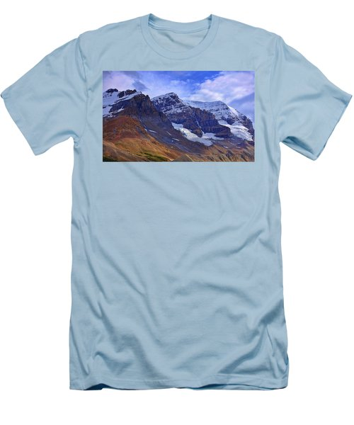 Mount Andromeda Men's T-Shirt (Athletic Fit)