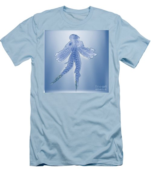 Angel Of Purity Men's T-Shirt (Athletic Fit)