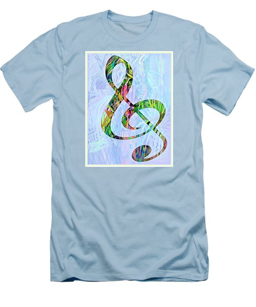 Any Kind Of Music Will Do Men's T-Shirt (Athletic Fit)