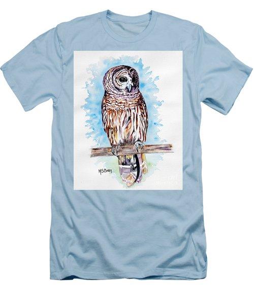 Archie Men's T-Shirt (Athletic Fit)