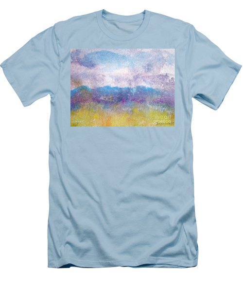 Arizona Impressions Men's T-Shirt (Athletic Fit)