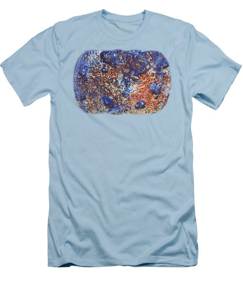 Blown Away Men's T-Shirt (Slim Fit) by Sami Tiainen