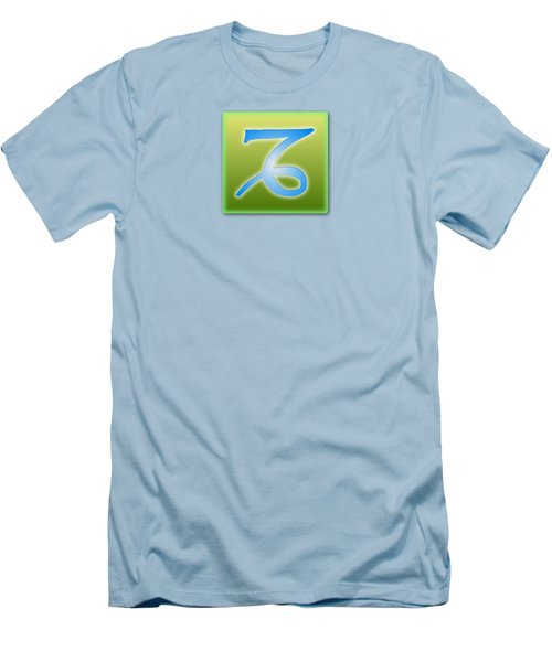 Capricorn December 21 - January 19 Sun Sign Astrology  Men's T-Shirt (Athletic Fit)