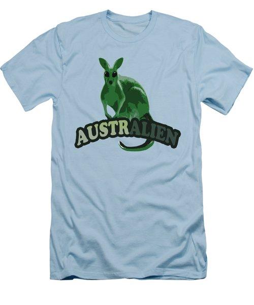 Australian Men's T-Shirt (Athletic Fit)