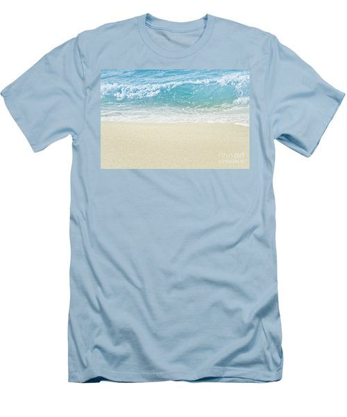 Men's T-Shirt (Athletic Fit) featuring the photograph Beauty Surrounds Us by Sharon Mau