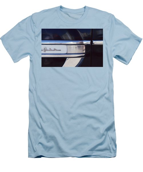 Men's T-Shirt (Slim Fit) featuring the photograph Belair by Laurie Stewart