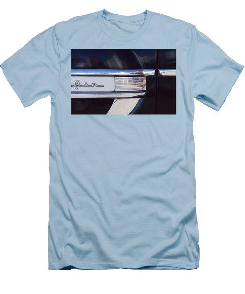 Belair Men's T-Shirt (Slim Fit) by Laurie Stewart