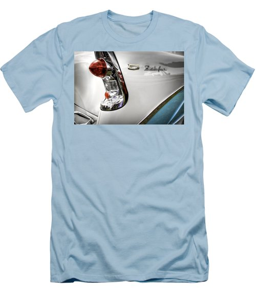 Belair One Men's T-Shirt (Slim Fit) by Jerry Golab