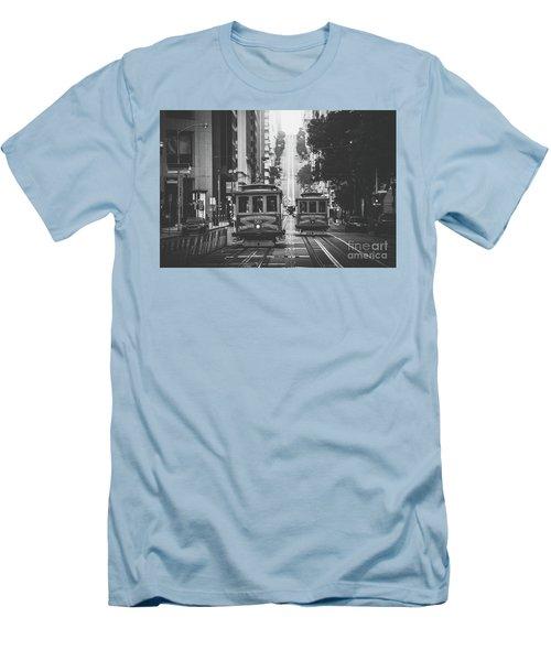 Best Of San Francisco Men's T-Shirt (Athletic Fit)