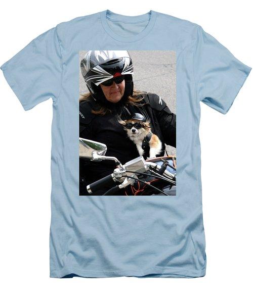BFF Men's T-Shirt (Athletic Fit)
