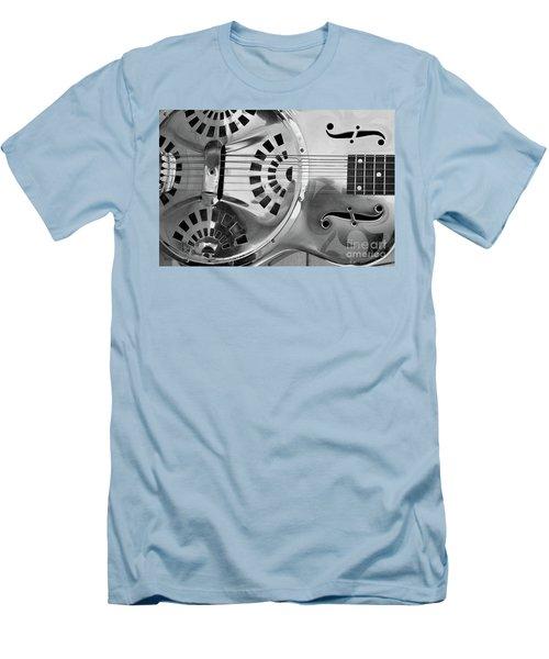 Blues Ala Carte Men's T-Shirt (Athletic Fit)