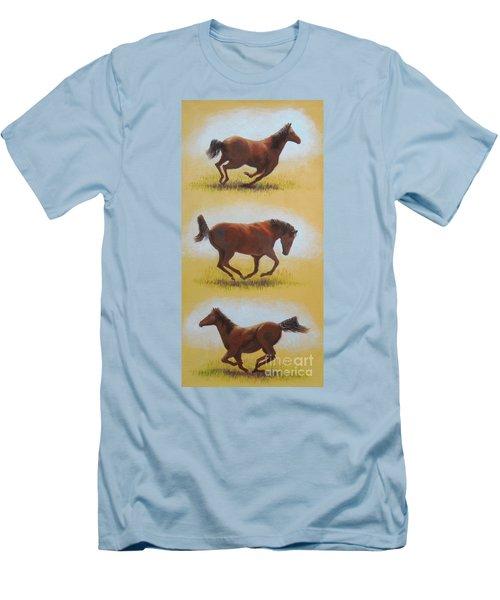 Body Language Men's T-Shirt (Athletic Fit)