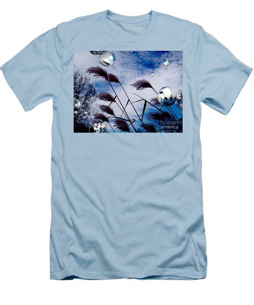 Breezy Men's T-Shirt (Athletic Fit)