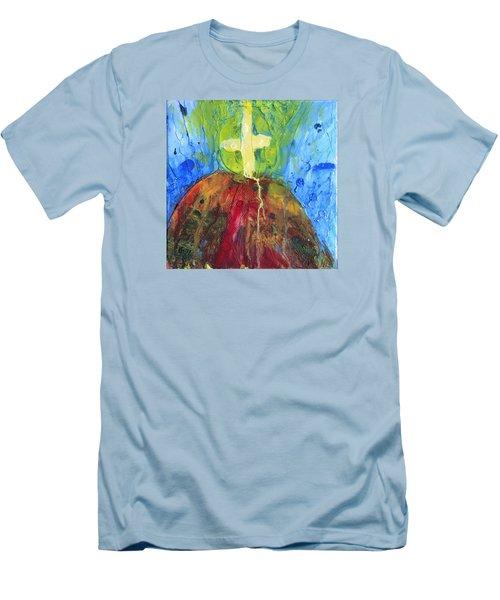Calvary Men's T-Shirt (Athletic Fit)