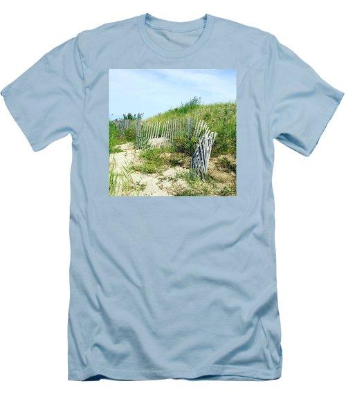 Cape Cod Men's T-Shirt (Athletic Fit)