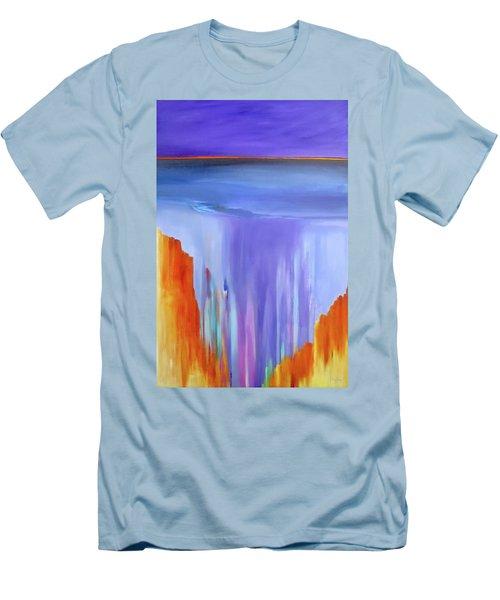 Casade Men's T-Shirt (Slim Fit)