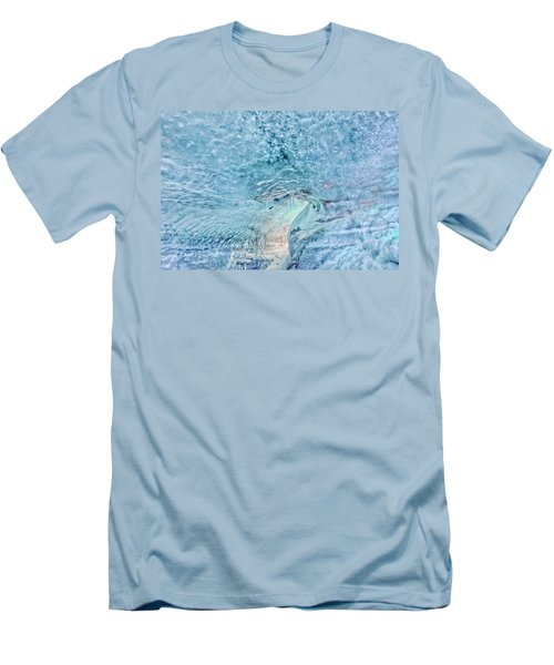 Cave Colors Men's T-Shirt (Athletic Fit)