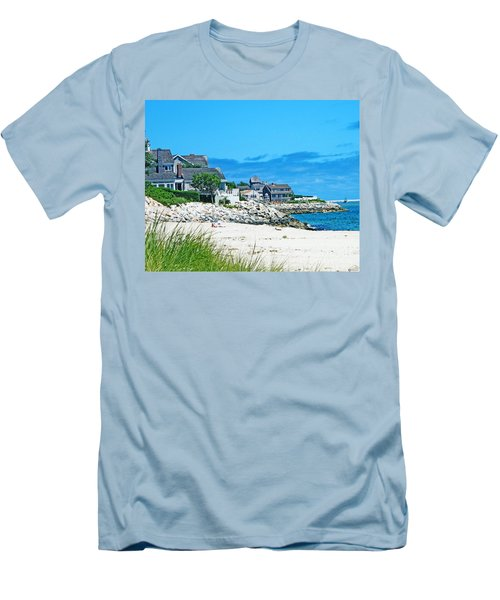 Chatham Cape Cod Men's T-Shirt (Athletic Fit)