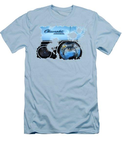 Chevrolet Camaro Men's T-Shirt (Athletic Fit)