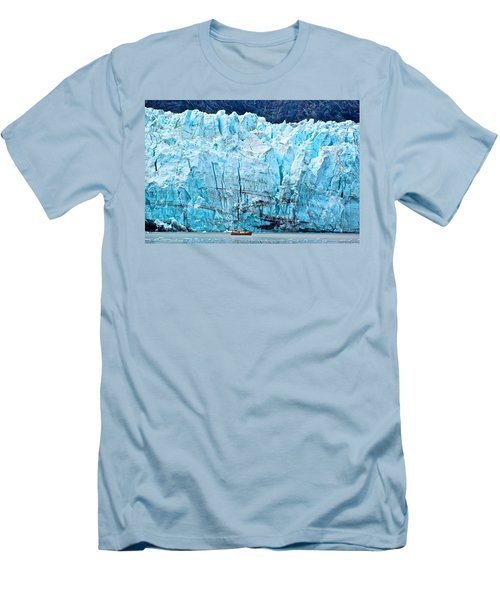 Closer Perspective Men's T-Shirt (Athletic Fit)