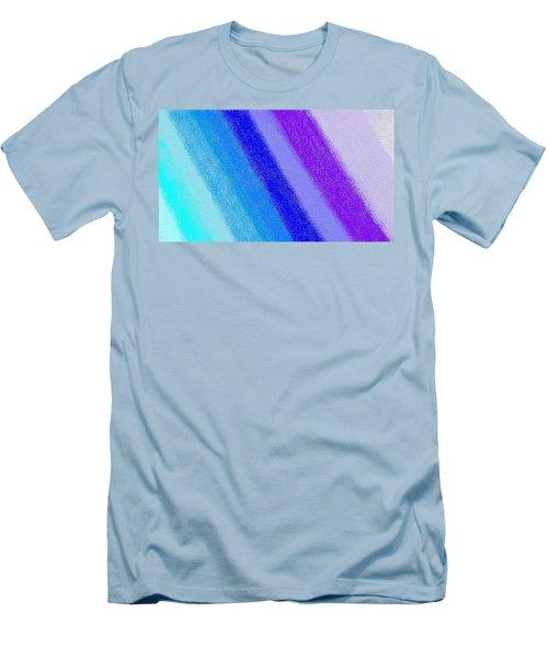 Colorful 3 Men's T-Shirt (Athletic Fit)