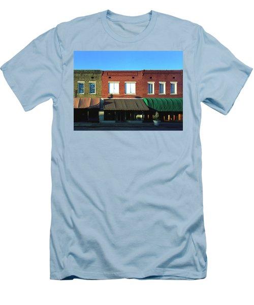Corinth Light Men's T-Shirt (Athletic Fit)