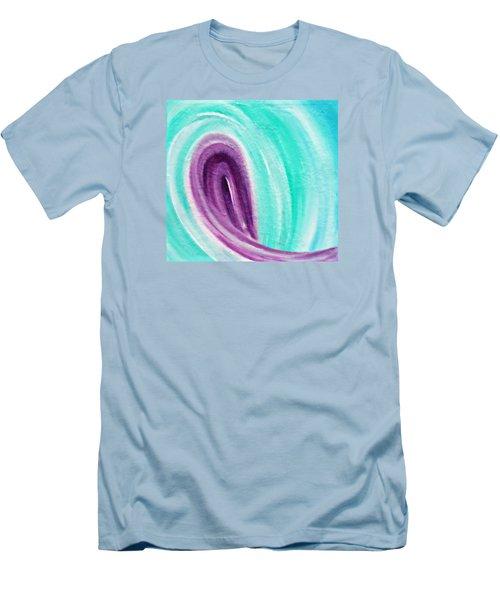 Cy Lantyca 26 Men's T-Shirt (Slim Fit) by Cyryn Fyrcyd