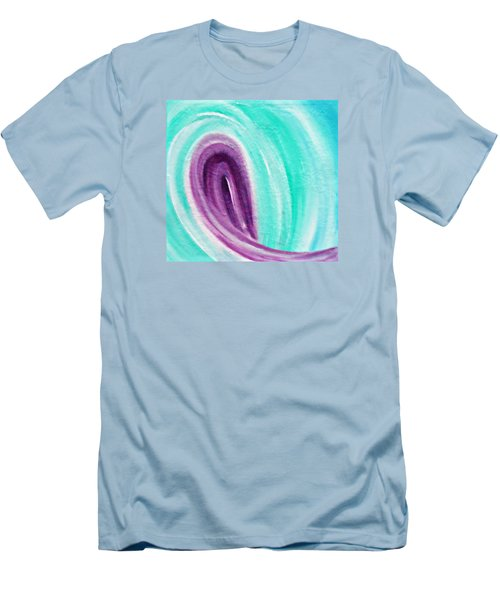 Cy Lantyca 26 Men's T-Shirt (Slim Fit)