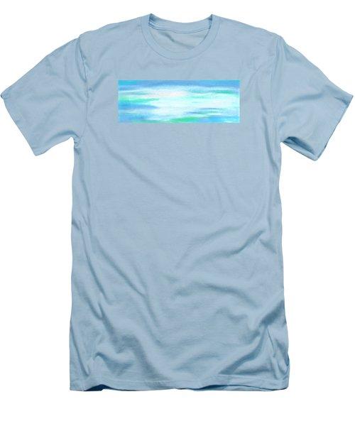 Cy Lantyca 27 Men's T-Shirt (Slim Fit) by Cyryn Fyrcyd