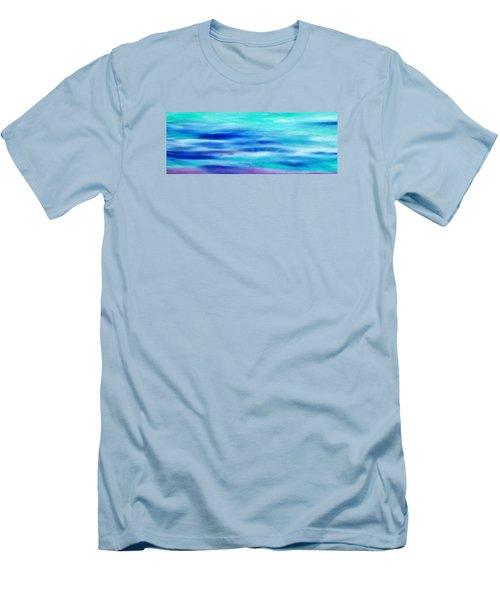 Cy Lantyca 28 Men's T-Shirt (Slim Fit) by Cyryn Fyrcyd