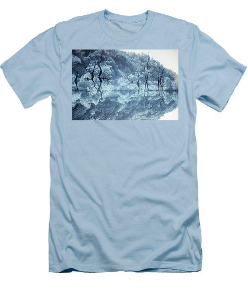 Daejeon Lohas 3 Men's T-Shirt (Athletic Fit)