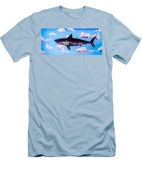 Dangerous Child Men's T-Shirt (Athletic Fit)