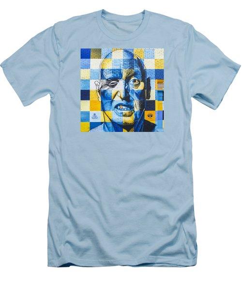 Deep Rawlins Men's T-Shirt (Slim Fit) by Steve Hunter