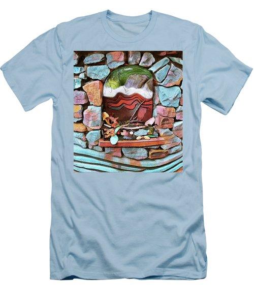 Deer Creek Altar Men's T-Shirt (Athletic Fit)