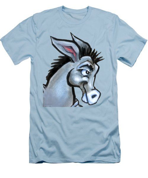 Donkey Men's T-Shirt (Athletic Fit)
