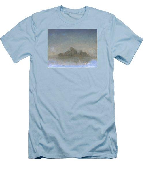 Dream Island Vl Men's T-Shirt (Athletic Fit)