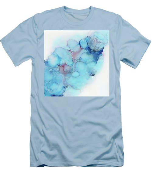 Dreaming As Days Go By Men's T-Shirt (Athletic Fit)
