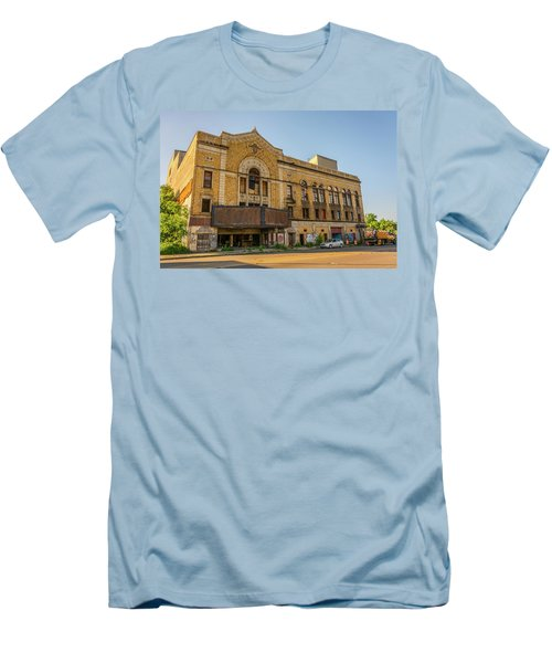 Eastown Theater  Men's T-Shirt (Athletic Fit)