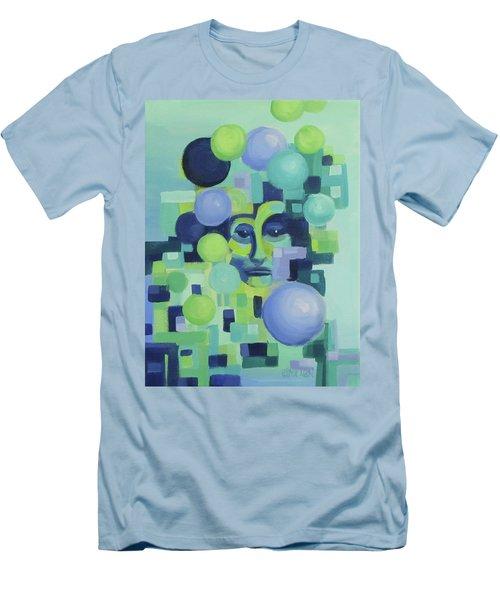 Ebbs Men's T-Shirt (Athletic Fit)