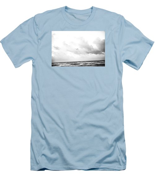 End Of The Season Padre 14 Men's T-Shirt (Athletic Fit)