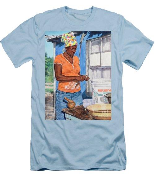 Epice Men's T-Shirt (Athletic Fit)
