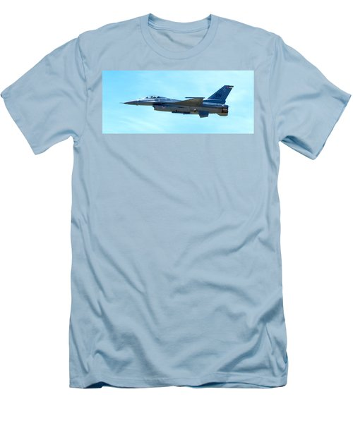 F16 Men's T-Shirt (Athletic Fit)