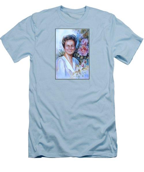 Faye Men's T-Shirt (Athletic Fit)