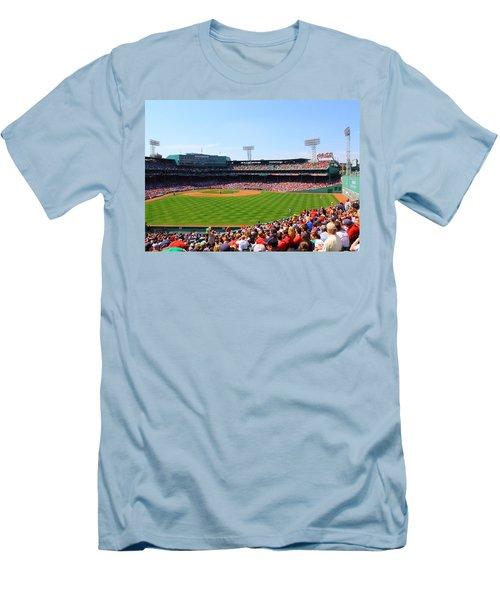 Fenway Men's T-Shirt (Athletic Fit)