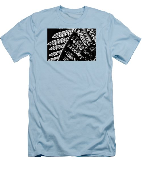 Fern Men's T-Shirt (Slim Fit) by Kevin Cable